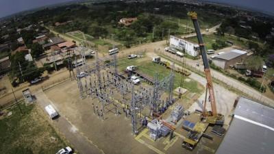 Proyecto Transformadores CRE